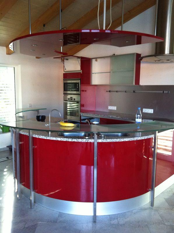 Referenzen unserer Küchenmontage - THOMAS KESSLER | {Küchenmontage 9}